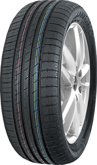 Goodyear EfficientGrip Performance Summer Tire 215//55//R16 93V B//A//68